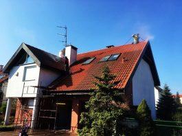 Adcleaning.pl - czyszczenie elewacji i usuwanie graffiti